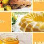 Compilación de Recetas con Mango
