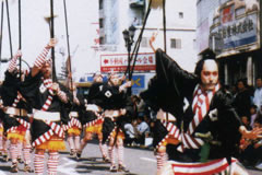 大岡越前祭