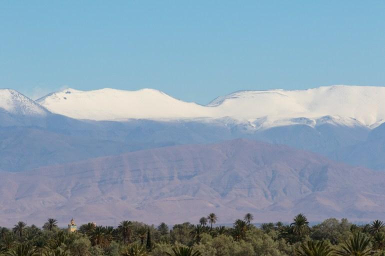Skoura, Sidi Flah e a rota dos mil kasbahs
