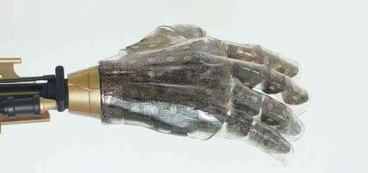 pelle artificiale