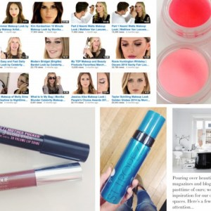 Beauty Sticks, a Fake Tan Fix and a New YouTube Crush