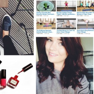 Comfy Shoes & New Hair News