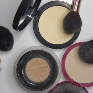 The Powders for Non-Powder Lovers