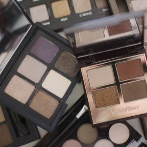 My Top 5 Eyeshadow Palettes EVER