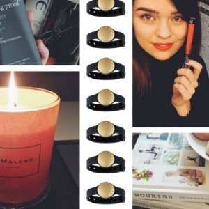 Jo Malone's New Candle & The Perfect Hair Day