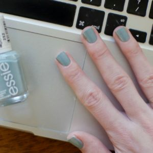Essie Maximillian Strasse-Her: Lily Made Me Do It