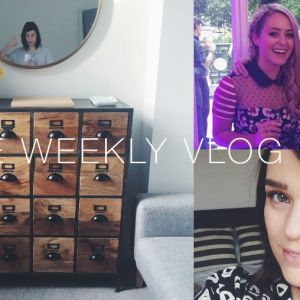The Weekly Vlog #37