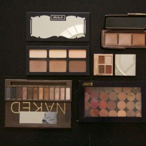 What Palette Works for What? A Definitive Guide to All Things Compact