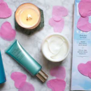 The Valentine's 'You-Time' Pamper