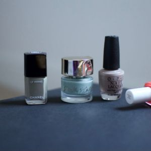 The Spring Nail Edit