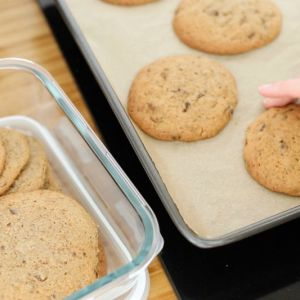 My Top Five Cookie Recipes - Bring 'Em On
