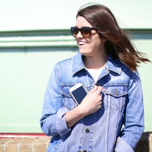 The Denim Jacket: Three Ways