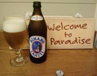 Cerveja Hinano Taiti