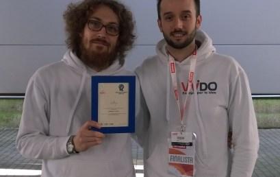 Vivido e Smau: i risultati della nostra esperienza al Mob App Award
