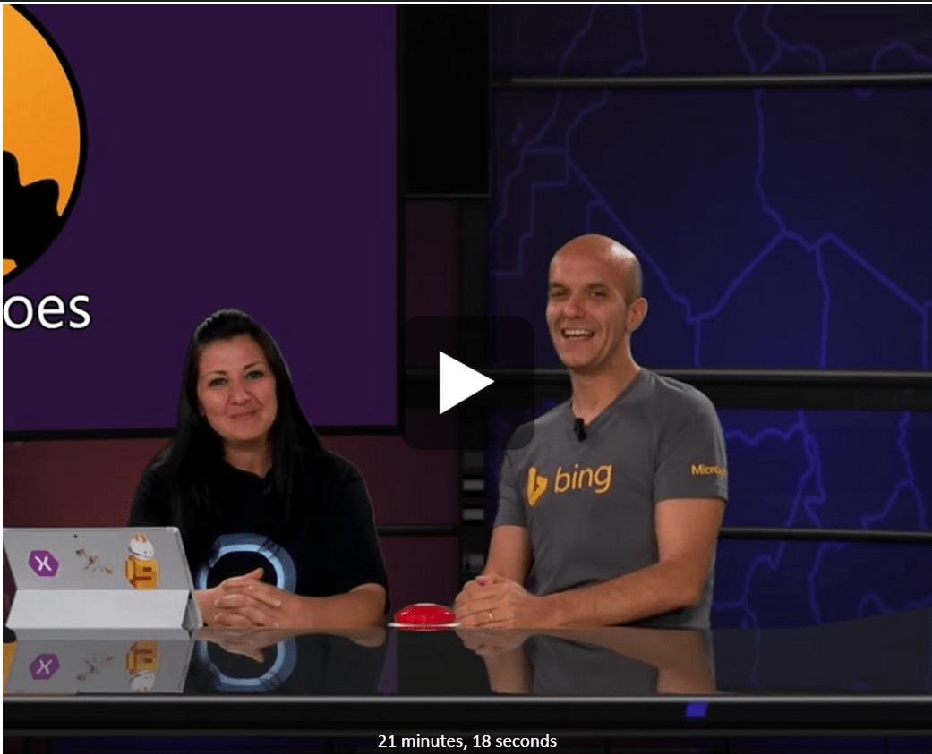 Al Microsoft TecHeroes si parla del nostro servizio ZeroServer