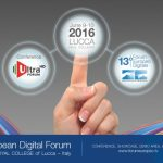 Vivido al 13° Forum Europeo Digitale