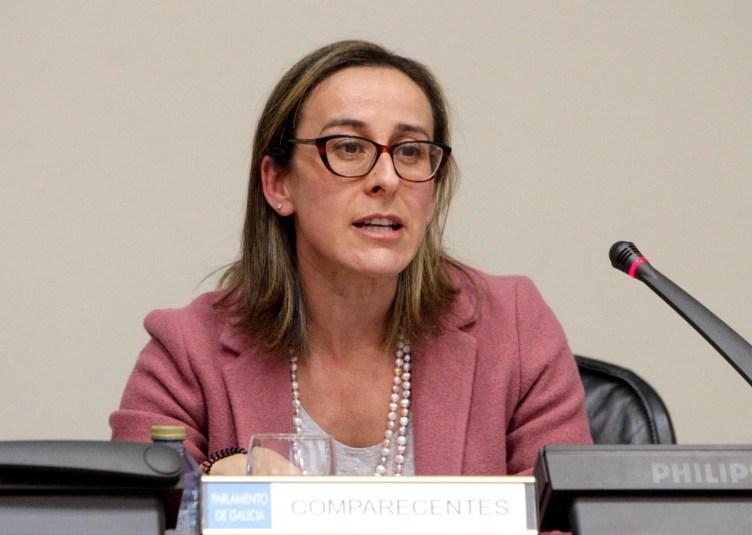 A conselleira de Infraestruturas e Vivenda, Ethel V‡zquez, comparecer‡ na Comisi—n 3», Econom'a, Facenda e Orzamentos para presentar as contas do seu departamento para o ano 2017.