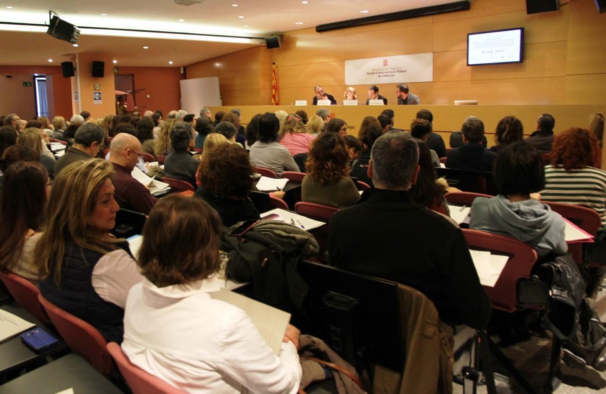 La Generalitat Catalana hace público el listado de inscritos en el Registro de pisos vacíos para que los ciudadanos puedan saber qué entidades están obligadas a ofrecer realojamiento social