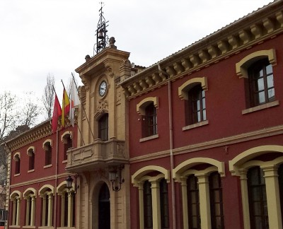 EstellaAyuntamiento