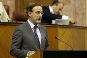 AndalucíaLopezParlamento