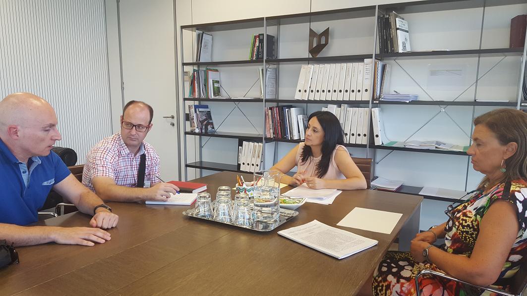 La Generalitat Valenciana reclamará al Gobierno central que reembolse el pago de las sentencias contra la retirada de las ayudas de subsidiación de los préstamos de VPO