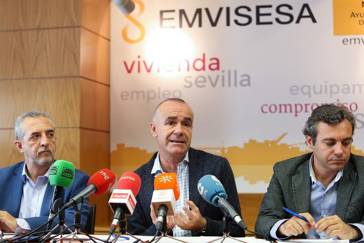 """Sevilla, distinguida como """"Ciudad Eficiente Passivhaus 2017"""""""