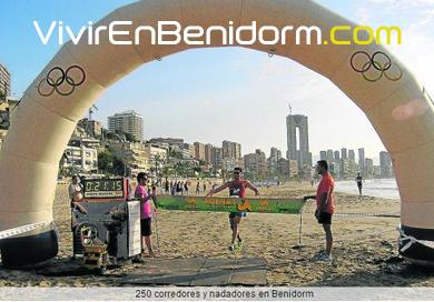 benidorm-mañana-fin-de-semana-pisos-apartamentos-playa-hotel-levante-poniente-rincon-de-loix-nadadores-corredores-playa