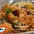 Raya con Patatas Benidorm