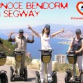 Parque Natural Segway tour