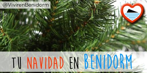 Tu Navidad en Benidorm