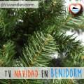Navidad en Benidorm