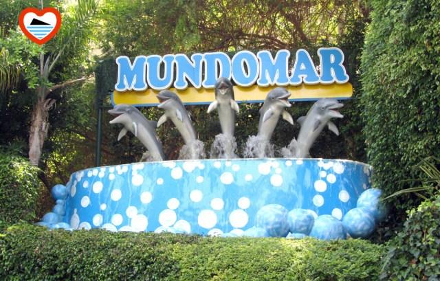 mundomar-vivir en benidorm-parque de animales