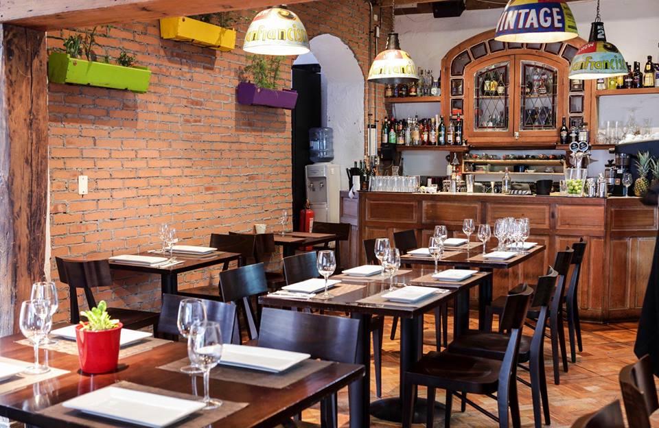 mulato restaurant 3