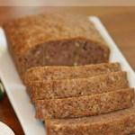 Zucchini Bread | www.vixenskitchen.com