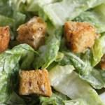 Caesar Salad Dressing - www.vixenskitchen.com