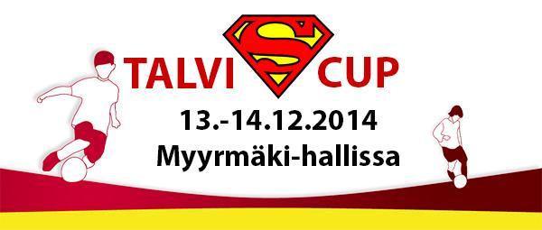 Talvi Super Cup 2014