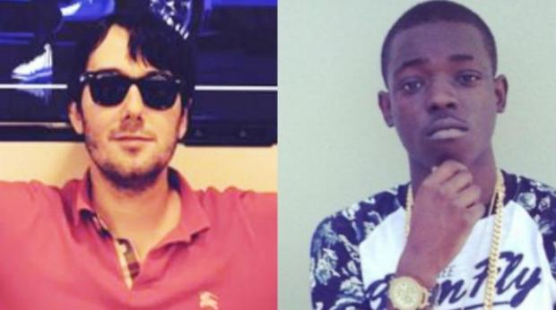 Article Image: Pharmaceutical CEO Offers to Bail Out Bobby Shmurda