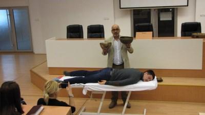 Предавање о wellness третманима