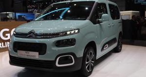 Citroën Berlingo 5