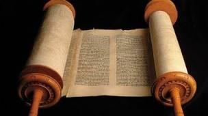 Deus do velho Testamento e do novo Testamento