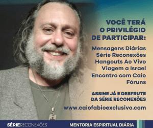 Curso com o Rev. Caio Fábio