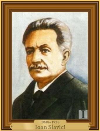 Ioan Slavici scriitor român