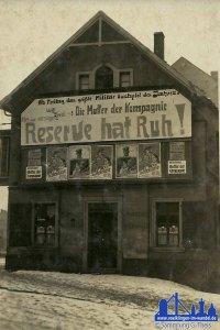 Union-Kino Wehrden 1932 © Günther Theis