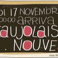 """È l'ora del Beaujolais Nouveau: bon """"déblocage"""", anche all'Italia!"""