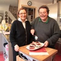 Bretagna: weekend a casa di Giulio e Cristina
