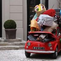 Parigi: shopping solidale nel cuore del Marais