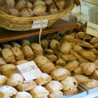 Corsica: shopping goloso a Bastia