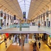 Parigi: la nuova Gare Saint-Lazare