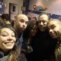Marsiglia: serate low cost in pescheria!