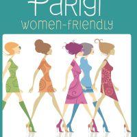Parigi amica delle donne